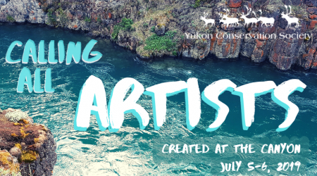Created at the Canyon: Apply by June 3! photo