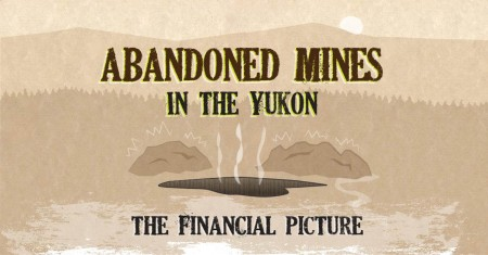 Abandoned Mines in the Yukon: The Financial Picture (REPEAT PRESENTATION) photo