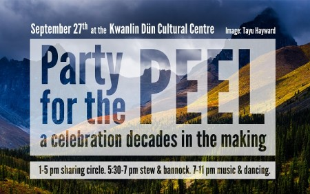 Party for the Peel—A celebration decades in the making photo
