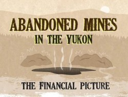 Abandoned Mines in the Yukon general image