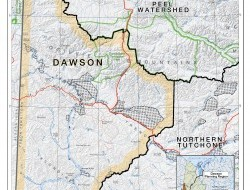 Dawson Regional Land Use Plan