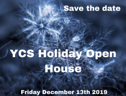 YCS Holiday Open House photo