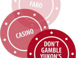 Don't Gamble Yukon's Future
